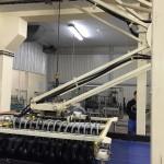 Silniki i napędy firmy EMERSON unowocześniają produkcję szampana