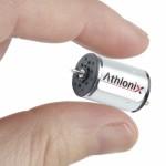 Athlonix 22DCP – ekonomiczny silnik szczotkowy DC
