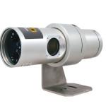 Fluke Process Instruments prezentuje statyw do skanowania liniowego SpotScan do pirometrów punktowych