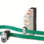 Zaawansowana komunikacja – elektroniczny rozrusznik silnikowy z wbudowanym złączem SmartWire-DT