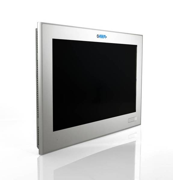 24-calowe komputery i monitory ASEM