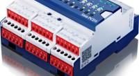 Moduły we/wy zdalnych RIO serii E-Line firmy Saia Burgess Controls są przeznaczone do instalacji HVAC i zabudowy w standardowych szafkach instalacyjnych. PCD1.G5000-A20 to moduł zdalnych we/wy łączonych, przeznaczony do tworzenia […]