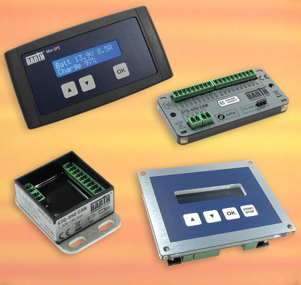 Firma RS Components rozszerza gamę sterowników Mini-PLC o wielkości karty kredytowej, przeznaczonych do nowych zastosowań przemysłowych