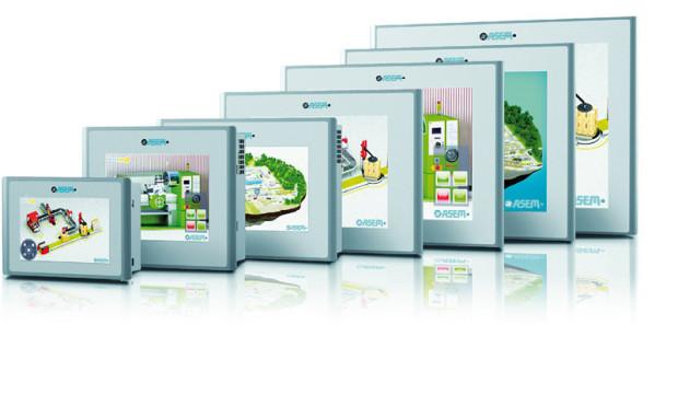 Więcej zmiennych w pakiecie SCADA Premium HMI