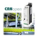 Przemiennik częstotliwości DE11 – Eaton przedstawia nowy poziom konfiguracji z CANopen