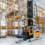 Automatyzacja centrum logistycznego firmy Güldenkron