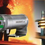 Analiza punktów gorąca w stalowniach i procesach obróbki metali