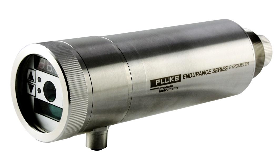 Rozszerzona oferta pirometrów o dużym współczynniku temperaturowym