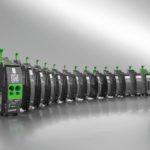 Modułowy system monitorowania prądu