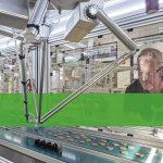 4 trendy i technologie, które zmienią przemysł  i gospodarkę