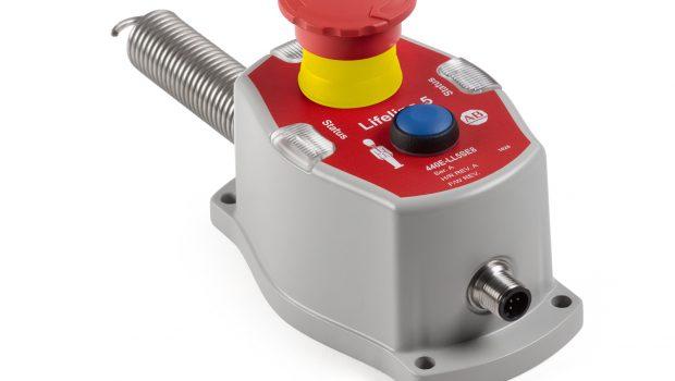 Rockwell Automation wprowadza na rynek najbardziej zaawansowany wyłącznik linkowy zatrzymania awaryjnego Nabywcy automatyki przemysłowej mają możliwość zwiększenia poziomu bezpieczeństwa bez potrzeby ograniczania wydajności dzięki najbardziej zaawansowanemu wyłącznikowi linkowemu dostępnemu na […]
