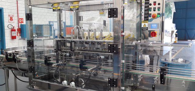 Napęd falownika obniża koszty automatyzacji